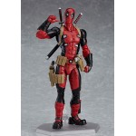 figma Deadpool Good Smile Company