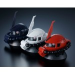 Mobile Suit Gundam EXCEED MODEL ZAKU HEAD 2 Bandai