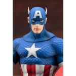 ARTFX Captain America 1/6 Kotobukiya