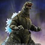 S.H.Monster Arts Godzilla (Noriyoshi Ohrai Poster ver.) Godzilla vs. Mechagodzilla Bandai