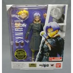 SH S.H. Figuarts Trunks XENOVERSE Edition Dragon Ball Xenoverse Bandai