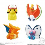 Pokemon Kids I Choose You! Hen Bandai