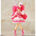 KiraKira Precure A La Mode Cutie Figure Vol.2 Bandai