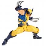 Figure Complex Amazing Yamaguchi No. 005 Wolverine Kaiyodo