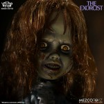 Living Dead Dolls The Exorcist Regan Macneil Mezco