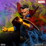 ONE:12 Collective Marvel Universe Doctor Strange 1/12 Mezco