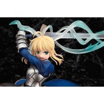 Fate/stay night Saber Triumphant Excalibur 1/7 Good Smile Company