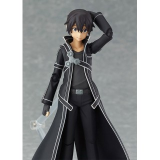 figma Sword Art Online the Movie Ordinal Scale Kirito O.S ver. MAX Factory