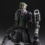 Variant Play Arts Kai DC Comics DESIGNED BY TETSUYA NOMURA Joker Square Enix