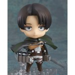 Nendoroid Attack on Titan Levi Good Smile Company