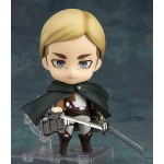 Nendoroid Attack on Titan Erwin Smith Good Smile Company