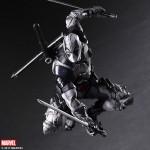 Variant Play Arts Kai MARVEL UNIVERSE Deadpool X-Force ver. Square Enix
