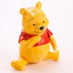POLYGO Winnie the Pooh Sentinel
