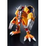 Digivolving Spirits 01 WarGreymon Kanzen Henkei Figure Digimon Adventure Bandai