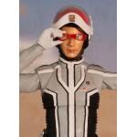 SH S.H. Figuarts Dan Moroboshi Ultra Seven Bandai
