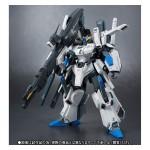 Gundam Sentinel Robot Damashii (Ka Signature) (Side MS) FAZZ Bandai Premium