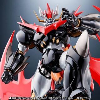 Super Robot Chogokin Great Mazinkaiser Bandai Premium