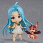 Nendoroid GRANBLUE FANTASY The Animation Lyria & Vyrn Good Smile Company