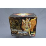Saint Seiya Myth Cloth EX Mu Aries God Cloth Soul of god Bandai