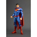 (t7) Justice League ARTFX + Statue NEW 52 Superman 1/10