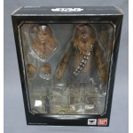 SH S.H. Figuarts Star Wars Chewbacca (A NEW HOPE) Bandai