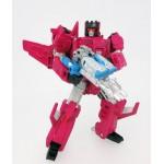 Transformers LG52 Targetmaster Misfire Takara Tomy
