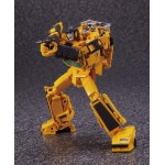 Transformers Masterpiece MP-39 Sunstreaker Takara Tomy