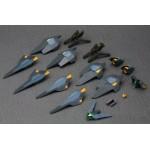 Frame Arms Extend Arms 02 1/100 YSX-24 Baselard Expansion Parts Set Plastic Model Kotobukiya