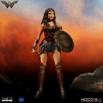 One 12 Collective Wonder Woman 1/12 Mezco