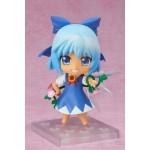 Nendoroid Touhou Project Suntanned Cirno With Bonus (Full color B3 poster) Good Smile Company