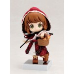 Cu-poche Friends Akazukin Little Red Riding Hood Kotobukiya
