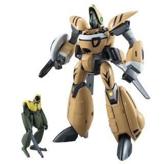 Variable Action Hi-SPEC Super Dimension Century Orguss : Orguss II General Soldier Type Megahouse