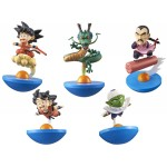 YuraColle Series Dragon Ball Super Shenron Futatabi Hen (5 per box) Megahouse