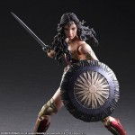 Play Arts Kai Wonder Woman Square Enix