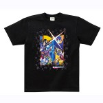 Mega Man Classics Collection 2 T-shirt (Size L) Capcom