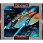 Battlestar Galactica 1/32 Cylon Raider (Original TV Edition) Pre-painted Moebius Models