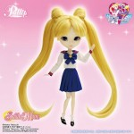 Sailor Moon Pullip Eternal Sailor Moon Limited Version Bandai Premium
