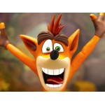 Crash Bandicoot First 4 Figures FF4