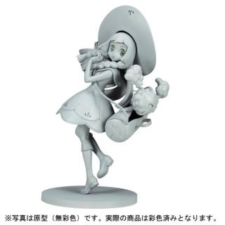 Pokemon Lilie & Cosmog 1/8 Limited Edition Pokemon Center Kotobukiya