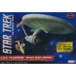 1/1000 Star Trek The Original Series NCC-1701 U.S.S Enterprise Emperor of Space ver.
