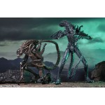 Alien Alien Warrior Ultimate Neca