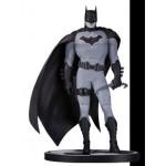 DC Comics Black & White Batman By John Romita Jr. DC Collectibles