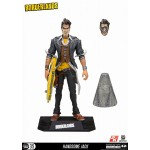 Color Tops Borderlands 2 Handsome Jack McFarlane Toys