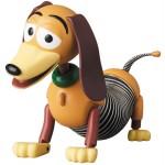 Ultra Detail Figure No.372 UDF Pixar Series 2 TOY STORY Slinky Dog Medicom Toy