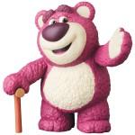 Ultra Detail Figure No.371 UDF Pixar Series 2 TOY STORY Lots-O-Huggin Bear Medicom Toy