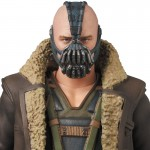MAFEX No.52 MAFEX BANE THE DARK KNIGHT RISES Medicom Toy