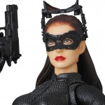MAFEX No.50 MAFEX SELINA KYLE Ver.2.0 THE DARK KNIGHT RISES Medicom Toy