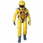 MAFEX No.035 MAFEX SPACE SUIT YELLOW Ver. 2001: A Space Odyssey Medicom Toy