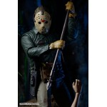 Friday the 13th PART6 30th Anniversary Ultimate Jason Voorhees Neca