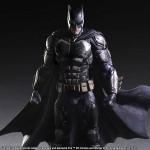 Play Arts Kai JUSTICE LEAGUE Batman Tactical Suit ver. Square Enix